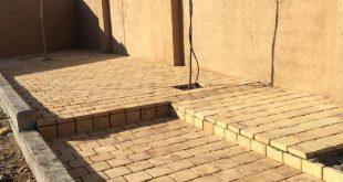 فروش کاهگل مصنوعی ضد آب در شیراز