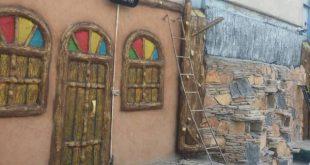 فروش کاهگل مصنوعی نانو در شیراز