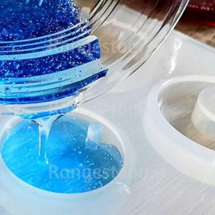 فروش رزین اپوکسی شفاف